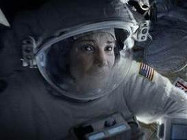 'Gravity': One movie, six of your worst space nightmares - NBCNews.com (blog) | Books, Photo, Video and Film | Scoop.it
