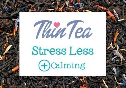 Stress Less Tea | Stress Less Tea | Scoop.it