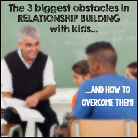 The 2×10 strategy: a miraculous solution for behavior issues? | Cool School Ideas | Scoop.it