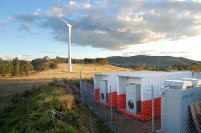 The Next 25: Energy Storage Crossing the Rubicon in Texas | The Texas Solar Energy Glut | Scoop.it