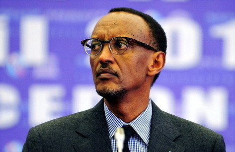 20 years on, Rwanda exhausts its 'genocide credit' with donors | ESRC press coverage | Scoop.it