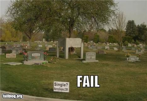 Sign Placement FAIL | Fail | Scoop.it
