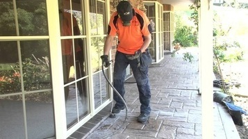 """Keep your home """"off"""" termites 
