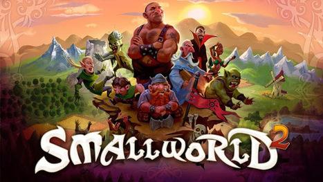 Small World 2 2.0.0 APK Free Download - APK Gadget® | Android Custom Roms | Scoop.it