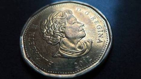 How speculators made a killing on the Canadian dollar - The Globe and Mail | Canadian Manufacturers & Exporters | Scoop.it