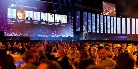 Gulltaggen vokser - Rekordantall innsendte bidrag i de åpne kategoriene - INMA   Sosial på norsk   Scoop.it