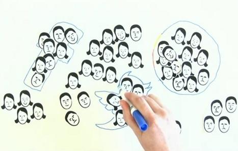 Influencia - Je Like - Wiremob: le réseau social qui fait tomber les masques! | Ablacarolyn | Scoop.it