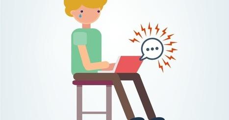 4 videos breves para saber qué es y cómo prevenir el ciberbullying | TIC para la educación | Recursos Tics para Educadores | Scoop.it