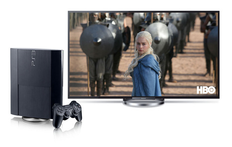HBO GO is coming to PlayStation 3 and PlayStation 4 - Lost Remote | screen seriality | Scoop.it