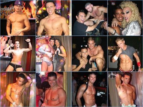 Boardwalk Gay Stripper Bar Fort Lauderdale | Mark's List | Gay Fort Lauderdale | Scoop.it