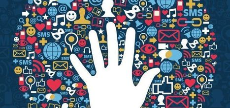 Social Media Skills for Students | Digital Literacy | Scoop.it
