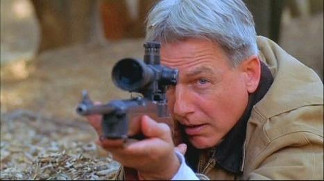 The internet movie firearms database | Guns | Scoop.it