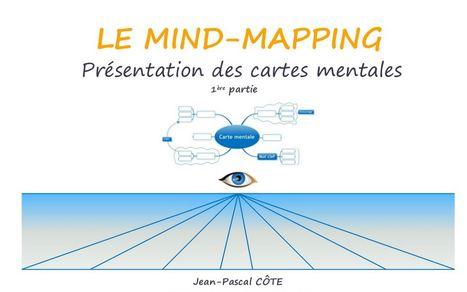 Support de présentation des cartes mentales V2.0 | Mind Mapping (et autres techniques similaires) | Scoop.it