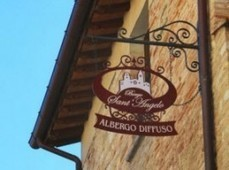 Old villages brought back to life: a holiday in the Italian Alberghi Diffusi   Italia Mia   Scoop.it