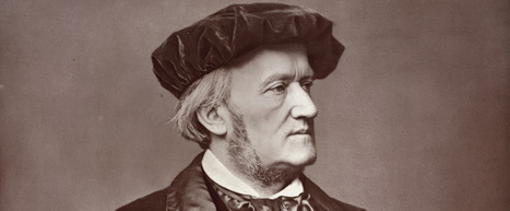 Wagner's Anti-Semitism Still Matters | Music, Theatre, and Dance | Scoop.it