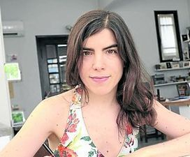 Consagrada en la literatura infantil - La Razón (Argentina) | Mundo Literatura | Scoop.it