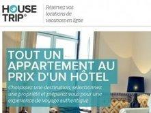 HouseTrip.com s'impose comme une alternative aux hôteliers - Distribution sur Le Quotidien du Tourisme | Vendre locations de vacances et chambres d'hôtes sur internet | Scoop.it
