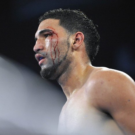 Potential Boxing Stars Who Must Move Up in Weight to Prove Themselves - Bleacher Report | Personal Training | Scoop.it