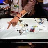 Objets connectés et imprimantes 3D, vedettes du Salon de Las Vegas | e-santé | Scoop.it