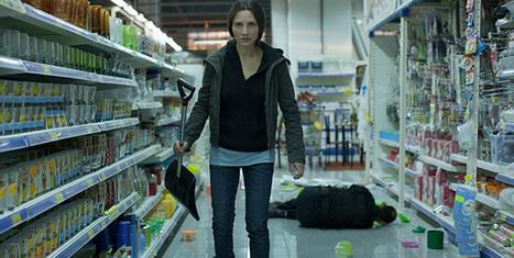 Standing Aside, Watching | tiff.net | Toronto International Film Festival #TIFF13 | Scoop.it