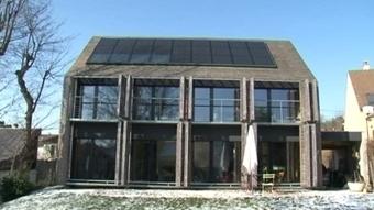 [témoignage] Les maisons passives s'installent en Ile-de-France (+vidéo) | IMMOBILIER 2015 | Scoop.it