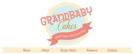 Grandbaby Cakes: Christmas Everywhere!! | Annie Haven | Haven Brand | Scoop.it