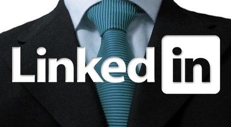 Créer sa publicité sur Linkedin : objectifs, ciblage et ROI | Médias sociaux et tout ça | Scoop.it