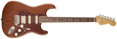 Fender - Nuevas Stratocaster y Telecaster de madera reciclada | Guitarrista | Guitarra | Scoop.it