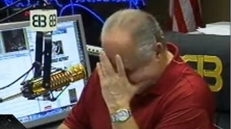 Limbaugh: Penises now '10 percent smaller' and shrinking because of 'feminazis' | Daily Crew | Scoop.it