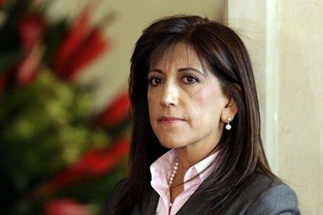Investigarán a Martha Lucia Zamora por detención de Sigifredo López | Falsos Testigos | Scoop.it