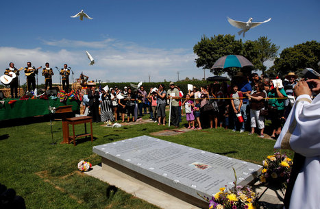 Migrant Workers Memorialized 65 Years after crash | Community Village Daily | Scoop.it