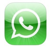 WhatsApp for iPad or iPhone Without Jailbreak | supplysystems | Scoop.it