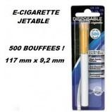 Cigarettes Electroniques jetables - Cig-discount.com   Cigarette electronique   Scoop.it