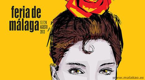 Programación Feria de Málaga 2013 | Cosas de mi Tierra | Scoop.it