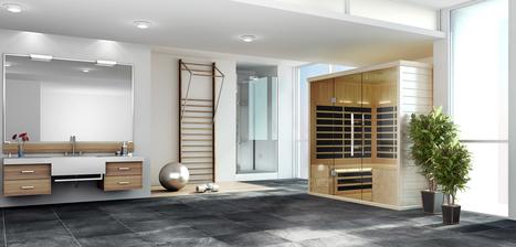 Saunas & Saunen - Helo Sauna GmbH | My favorite Links and Posts | Scoop.it