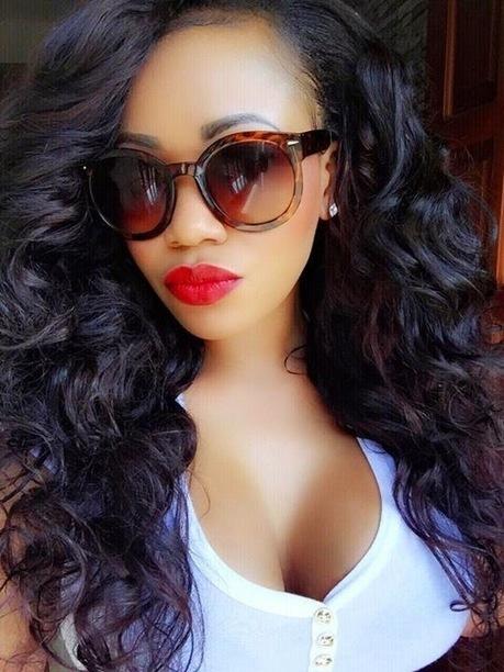 Vera Sidika Shows of What her mama Gave her | Nairobi Gossip & News | Gossip | Scoop.it