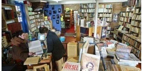Qui crée le plus d'emplois? Amazon ou les libraires? | BiblioLivre | Scoop.it