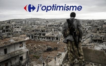 L'optimisme et l'apocalypse (par Sebastien Carew-Reid) | Crisis, collapse and transition | Scoop.it