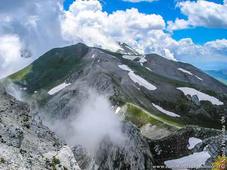 Alta Via delle Marche - tappa 22: Dal Monte Prata a Forca di Presta | Le Marche un'altra Italia | Scoop.it