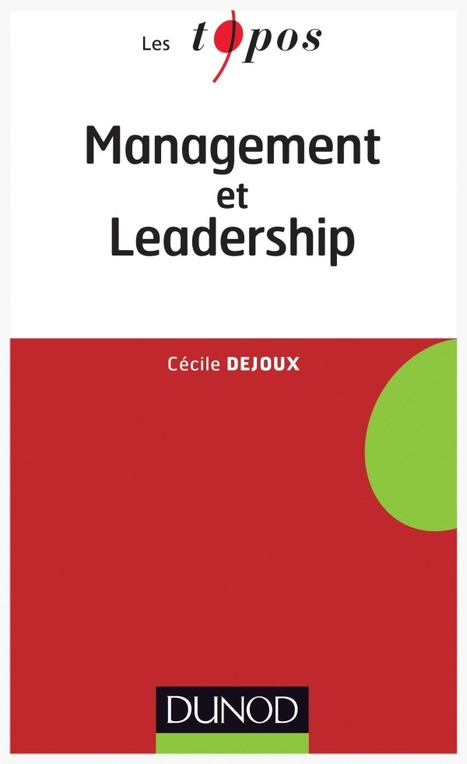 Management et leadership | Nouveautés | Scoop.it