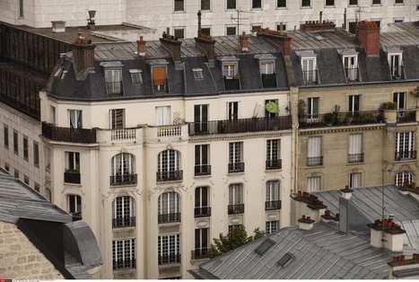 Paris : l'encadrement des loyers a bénéficié à 15% des locations - Les Échos | La Place de l'Immobilier HBS | Scoop.it
