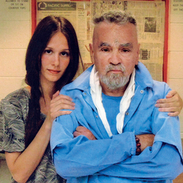 Is Charles Manson Getting Married to Star? | Culture News | Rolling Stone | Historias Letales | Scoop.it