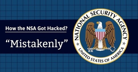 #FF Leaked #NSA #Hacking Tools Were 'Mistakenly' Left By An Agent On A Remote Server #tech #Snowden #Wikileaks | The uprising of the people against greed and repression | Scoop.it