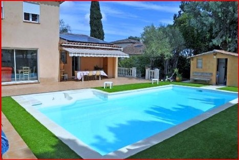 Immobilier entre particuliers : Vente maison Golfe Juan | Le-Deal.com | Le-Deal, petites annonces gratuites entre particuliers | Scoop.it