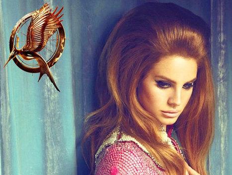 Catching Fire Soundtrack, Lana Del Rey Hunger Games Rumors ... | Lana Del Rey - Lizzy Grant | Scoop.it