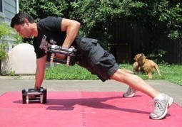 Dumbbell Set – Bang-For-Your-Buck Home Workout Gear   Anything Fitness   Scoop.it