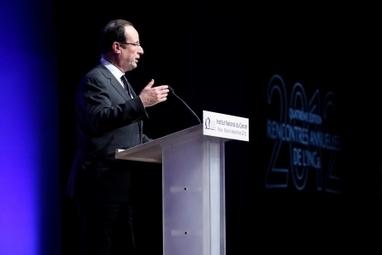 Discours du président de la République aux journées annuelles du cancer | Cancer : chiffres et rapports | Scoop.it