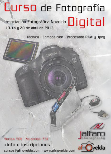 Curso de Fotografía Digital | Documentación Audiovisual y Redes sociales | Scoop.it