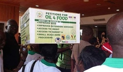 Ghana : 20 000 exploitants agricoles revendiquent une part des ... - Agence Ecofin   Sustainable agriculture in ACP countries   Scoop.it