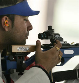 5 differences between competitive shooting and combat shooting | Police Problems and Policy | Scoop.it